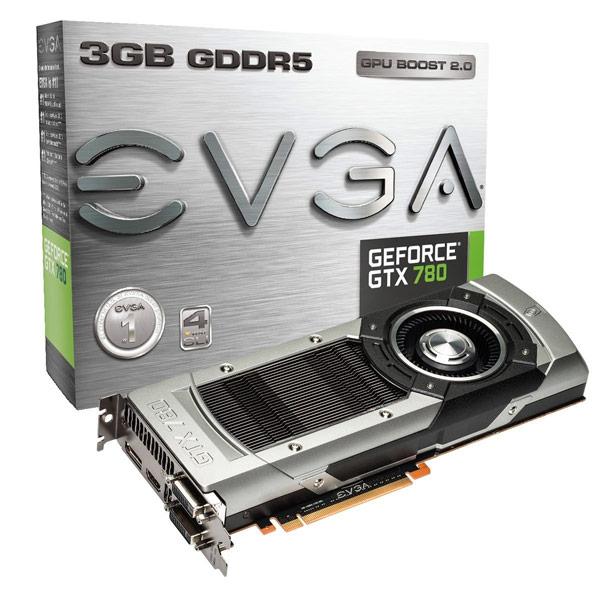 Для 4-way SLI понадобится не только четыре 3D-карты GeForce GTX 780 и подходящая системная плата, но и альтернативный файл nv_disp.inf