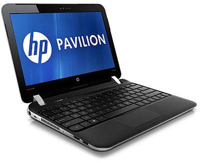 Ноутбук HP Pavilion dm1-4210au на еще не представленном APU AMD E1-1200 уже можно купить