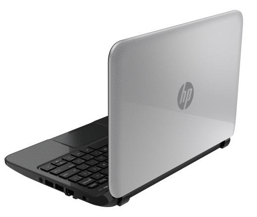 HP TouchSmart 10