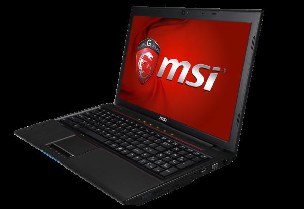 MSI GP60