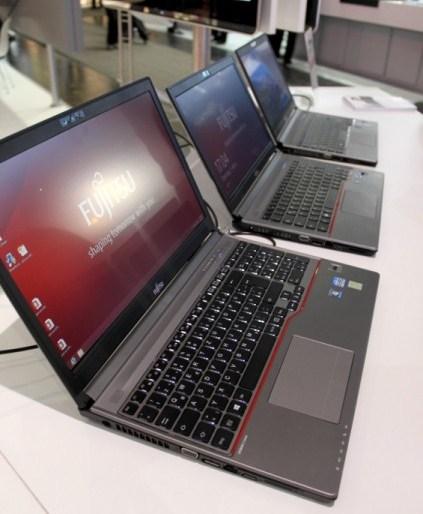 В преддверие Softex цены на сенсорные ноутбуки снизятся на 20-25%