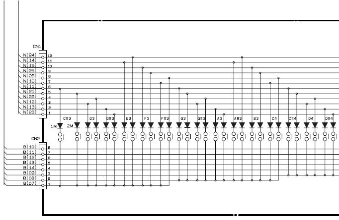 Новая жизнь старого синтезатора. Часть 2