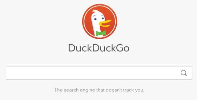 Новая версия DuckDuckGo