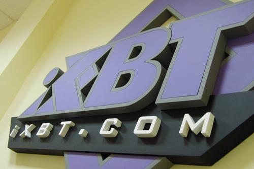 Новая видеотрансляция iXBT.com: обсуждаем  фитнес-браслеты