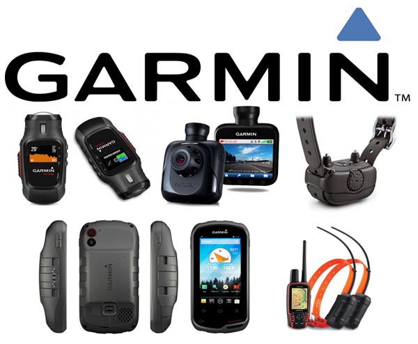 Новинки Garmin: для собак, экстремалов и автомобилистов
