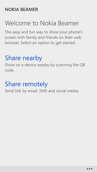 Новинки приложений Nokia World