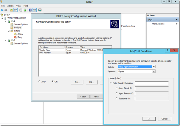 Новое в Windows Server 2012 – Часть 1: Управление сервером