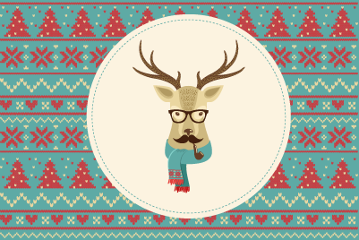 What Do You Want For Christmas, Deer?