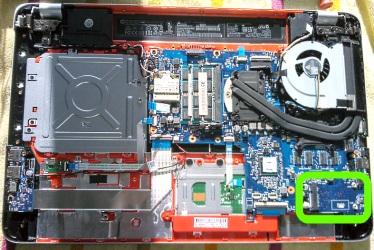 Новые аргументы в битве с настройками Insyde UEFI BIOS
