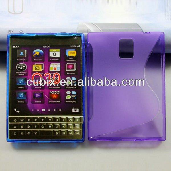 BlackBerry Q30