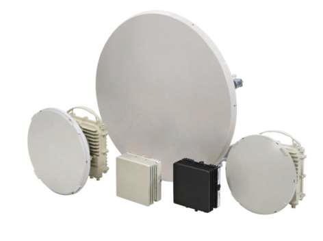 Новые модели Siklu безлицензионного диапазона 70 ГГц