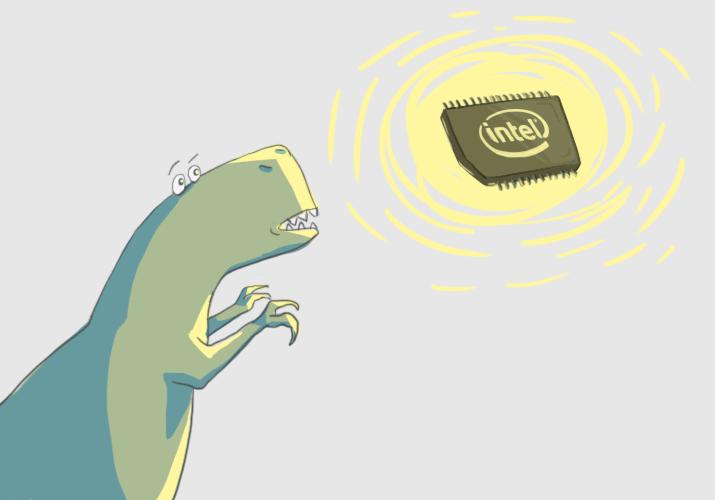 Новые процессоры в новом пуле облака