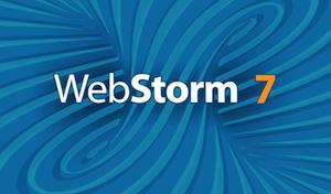 Новый WebStorm 7: все необходимое под рукой