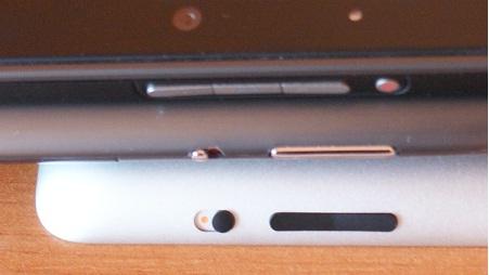 Новый iPad против Acer Iconia Tab и BlackBerry PlayBook