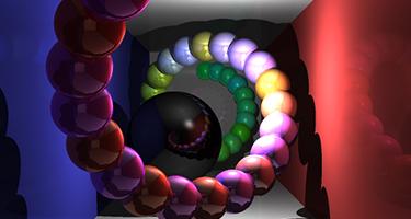 Новый курс CS184.1x Foundations of Computer Graphics от Berkeley