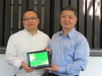 Партнером Colorful по выпуску планшетов выступает Chaintech