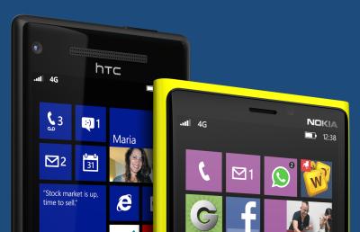 Новый практический обучающий курс по Windows Phone 8