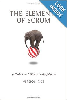 Нужна книга по Scrum?