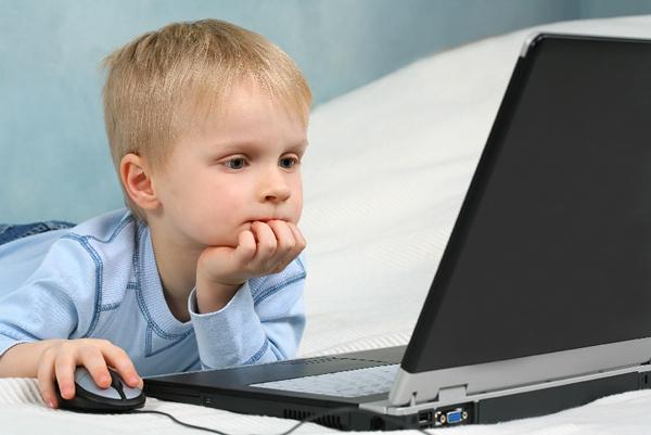 О защите детей от опасной информации