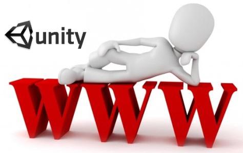 Обертка над WWW в Unity3D
