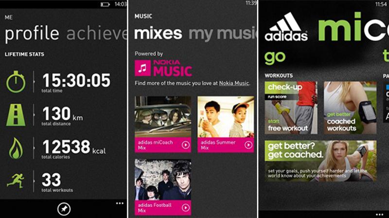 Обновления в Nokia Imaging SDK и Nokia Music API
