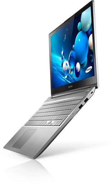 Обновленные ноутбуки Samsung Series 7 Chronos представлены официально
