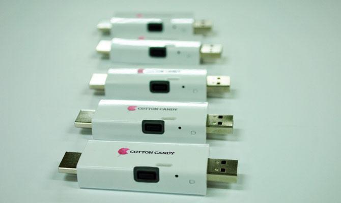 Обновлённый мини компьютер FXI Cotton Candy поступит в продажу этим летом
