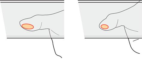 Общие заблуждения о сенсорных экранах
