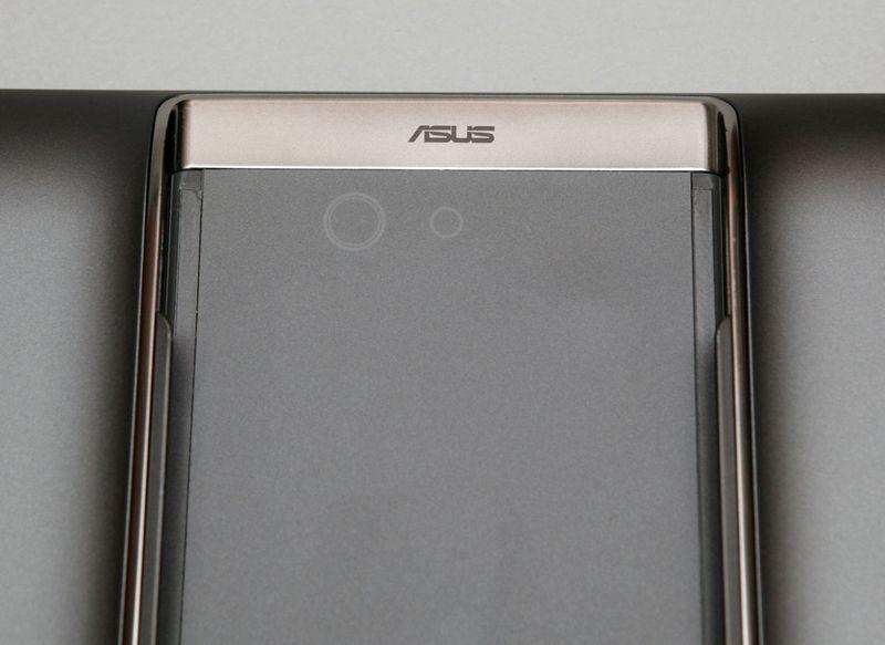 Обзор ASUS The New PadFone Infinity