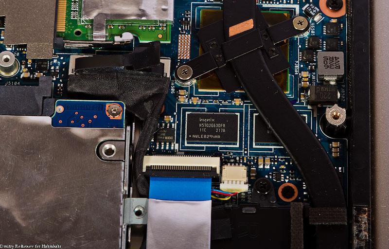 Обзор ASUS ZenBook UX32VD — компромиссный ультрабук