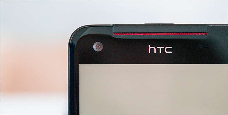Обзор FullHD бабочки: HTC Butterfly