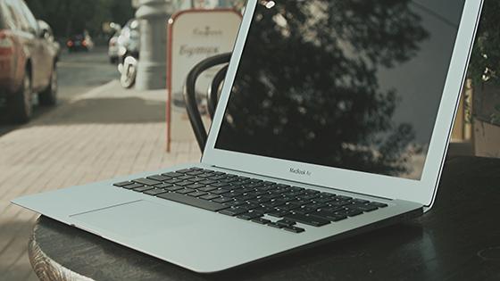 Обзор и тесты нового MacBook Air (2013)