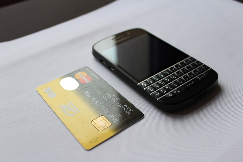 Обзор и впечатления от Blackberry Q10