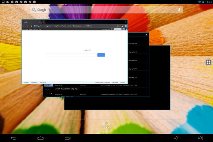 Обзор iconBIT THOR ZX: «одинокий» 9 дюймовый планшет