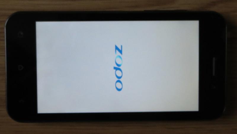 Обзор китайского смартфона ZOPO zp500