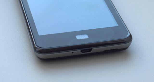 Обзор китайского смартфона Zopo ZP300 с HD экраном