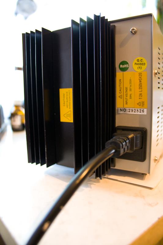 Обзор лабораторного блока питания Mastech 3003D