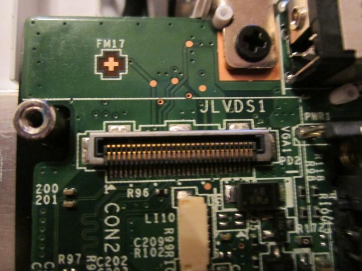 Обзор нетбука MSI S12