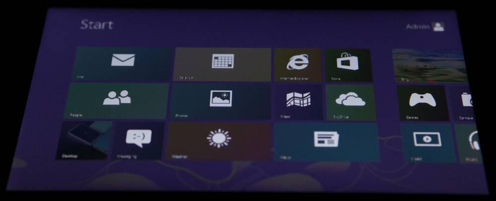 Обзор ноутбука ASUS X102 BA