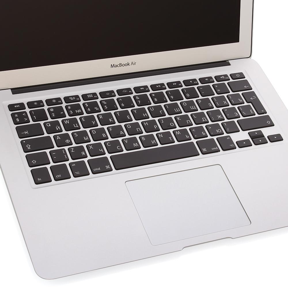 Обзор ноутбука Apple MacBook Air mid 2013 на процессоре Haswell