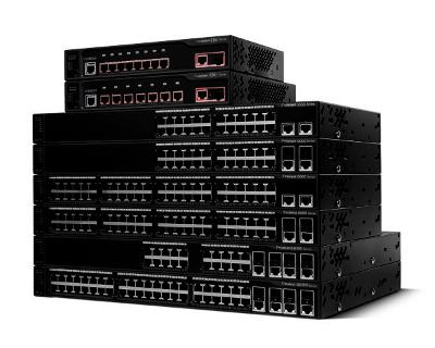 Обзор новой линейки коммутаторов Cisco Fatalyst