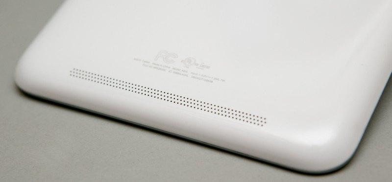 Обзор планшета ASUS MeMO Pad 8 (ME180A)