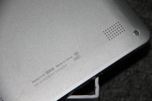 Обзор планшета ONDA vi30 dual core