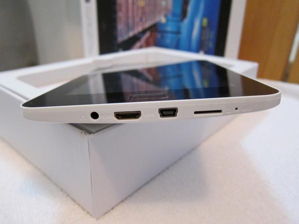 Обзор планшета Onda VI60 Elite