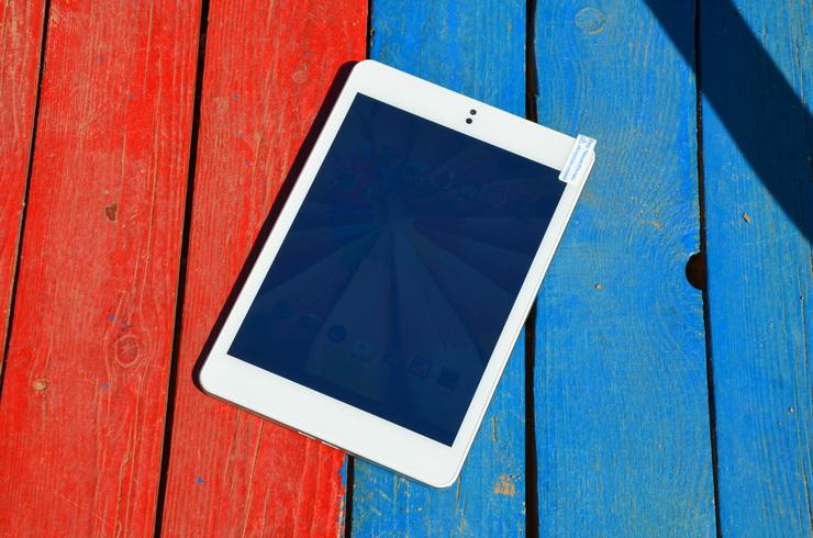 Обзор планшета iconBIT NETTAB SKAT RX: маленький и шустрый