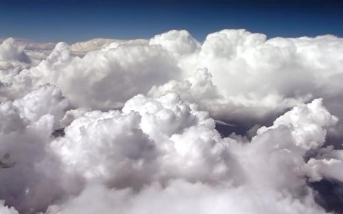 Обзор платформ для построения облаков