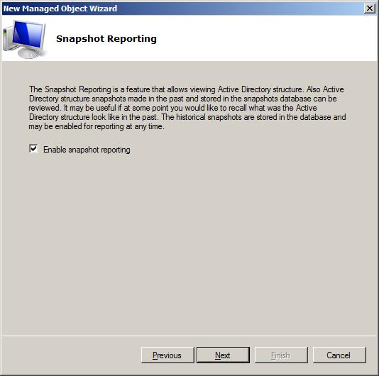 Обзор программы для аудита AD: Active Directory Change Reporter