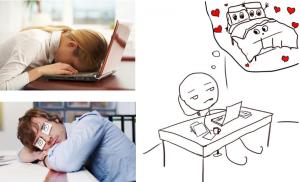 Обзор систем учета рабочего времени