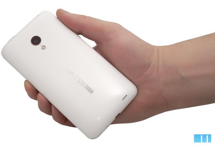 Обзор смартфона Meizu MX3