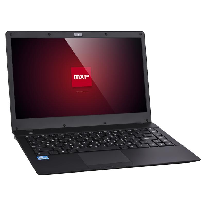 Обзор ультрабука MicroXperts MXP U400